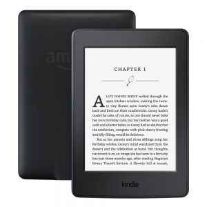 Win a New Amazon Kindle Paperwhite! - Author Lee Bezotte