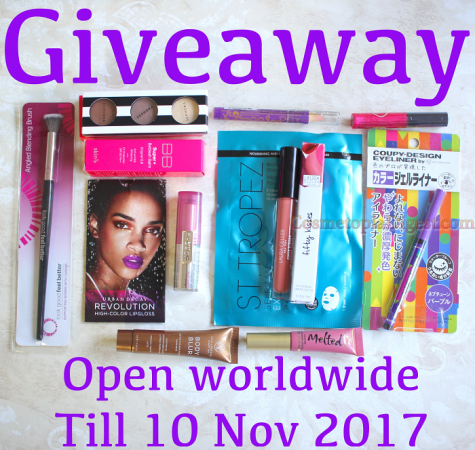 Win Makeup Products For Fall 2017 - Cosmetopia Digest