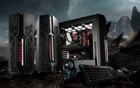 Win 1 of 3x Ultimate Gaming PCs - GamingTribe