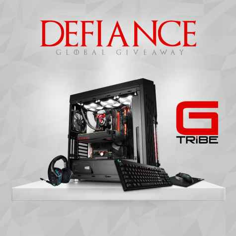 The Defiance Giveaway - gtribe