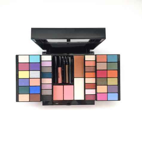 NYX Beauty Staple Palette Giveaway - We Make Beauty