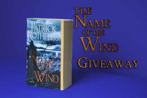 Win one of 10 copies of The Name of the Wind by Patrick Rothfuss for 10th anniversary! - Alffbooks