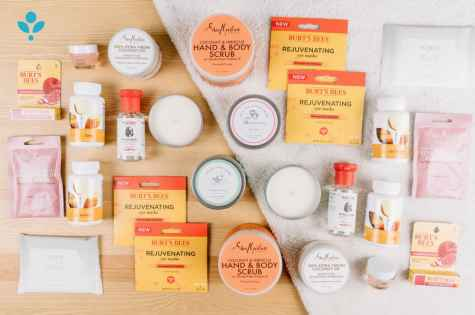 Restore Glow Ultimate Spa Beauty Giveaway - LFI Labs