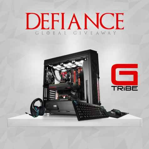 The Defiance - 3+ Ultimate Gaming PCs - GTribe