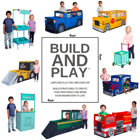 Antsy Pants Vehicle Kit US/Can 10/24 - Making of A Mom