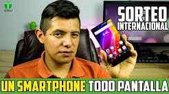 Sorteo Internacional Vkworld Mix Plus - TecnoCat