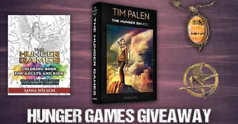 Hunger Games Dystopian Giveaway - YA Author Megan Crewe