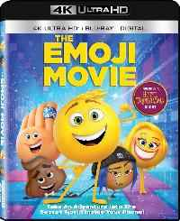 Mommyhood Chronicles - The Emoji Movie giveaway - Mommyhood Chronicles