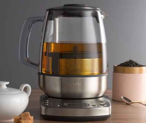 Win the Ultimate Tea Maker Giveaway - ATeaLover