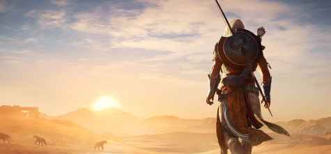Enter to Win a Sick Rig and Assassin's Creed Origins! - Intel