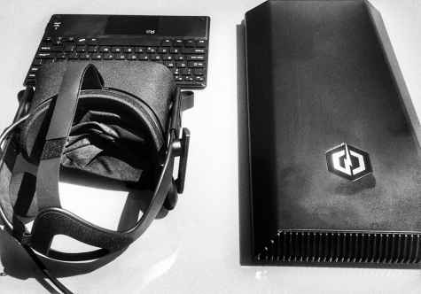 Win one of many VR Gaming PCs with VR headset - MangoVRPCs