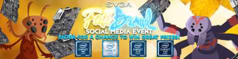 Win EVGA Gaming PC components - EVGA