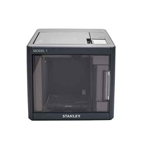 STANLEY Model 1 3D Printer - Dude Shopping