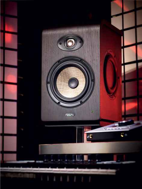 WIN a Pair of Focal Shape 65 Speakers - ADSR