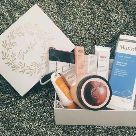 Skincare Bundle or Ulta Gift Card - De Nouveau Review
