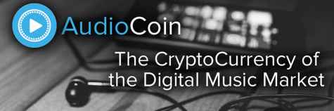 Win 300 000 AudioCoins cryptocurrency - 5x winners - AudioCoin