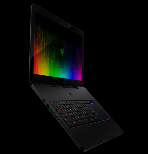 Win Razer Blade gaming laptop and more - Player.Me