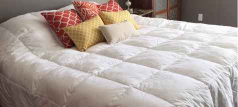Win a $1200 King Mattress By Tomorrow Sleep - DIY Active