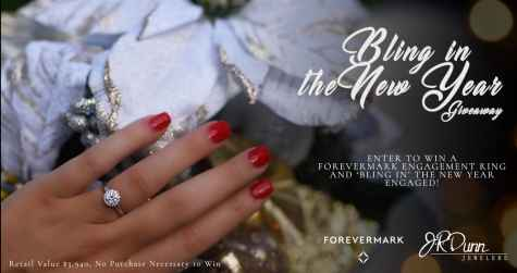 Win a Forevermark Engagement Ring - J.R. Dunn Jewelers