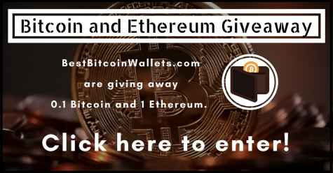 Win Bitcoin or Ethereum cryptocurrency money - BestBitcoinWallets