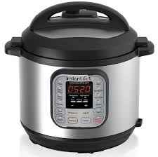 Win an Instant Pot - EatRightForever.com