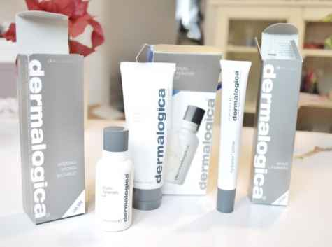 Be-Sparkling New Products of Dermalogica - Dermalogica