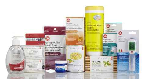 Shoppers Drug Mart Gift Basket Giveaway - One Smiley Monkey