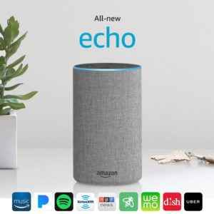 Sure Oak Amazon Echo Giveaway - Sure Oak