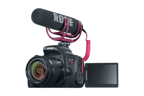 Win Canon EOS Rebel T7i/800D DSLR Camera - SeanCannell