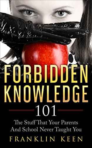 Free Kindle Book: Forbidden Knowledge 101 - Franklin Kleen