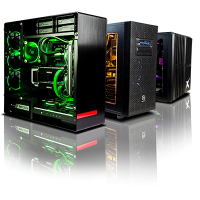 Gaming PC Giveaway from ParkGamerS - ParkGamerS Gaming PC Giveaway