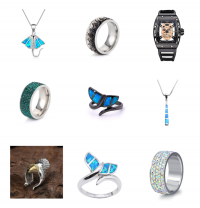 $800 Worth of Jewelry Up For Grabs! - Madison Ashley Jewelry