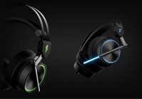 1MORE Spearhead VR Gaming Headphone Giveaway - 2 winners - 1More