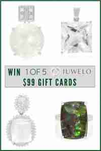 Juwelo $99 Gift Card Giveaway - Gardening Know How