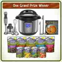 Green Valley SOUPERfan Sweepstakes - Green Valley Foods