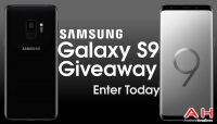 Win A Samsung Galaxy S9 With AndroidHeadlines - AndroidHeadlines