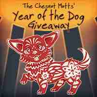 Year of the Dog Giveaway - $200 in Prizes! - The Chesnut Mutts