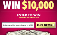 My Daily Moment $10000 Cash Sweepstakes - MDM Exclusives