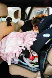 Win a Graco 4Ever Extend2Fit 4-in-1 Car Seat - Glitter, Inc.