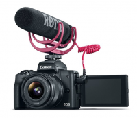 Win Canon M50 camera kit - SeanCannel