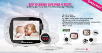 Win a Wireless Baby Monitor - Appz That Rock