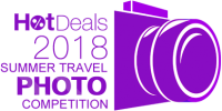 HotDeals 2018 Summer Travel Photo Competition -All Total $750 Cash Prize - HotDeals