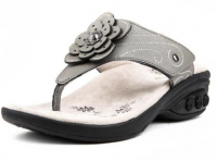 $129 Pair of Sandals by Therafit Shoe - Style, Decor & More