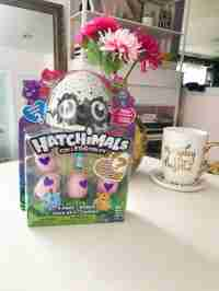 Hatchimals CollEGGtibles 05/18 - Lady & the Blog