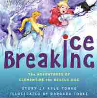 Ice Breaking Book - Little Lady Plays