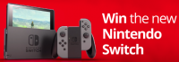 Win $299 Nintendo Switch and More - MacXDVD