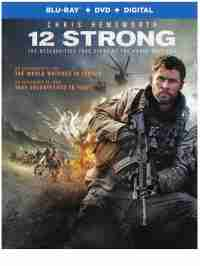 Mommyhood Chronicles - 12 Strong Movie DVD Giveaway - Mommyhood Chronicles