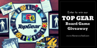 Enter to Win a Copy of 'Top Gear: The Ultimate Car Challenge' Board Game - The News Wheel