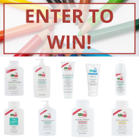 Win a $150 Back to School Skincare Haul from Sebamed USA! - Sebamed USA