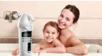 Shower Filter L720-X Or 40% Off Giveaway - www.miniwell.net